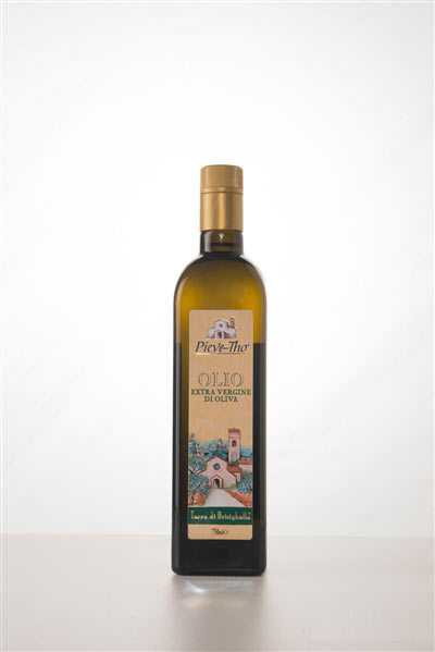 Olive Oil PIEVE THO ml 750
