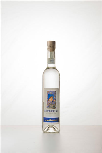 GRAPPA POSSESSIONE®