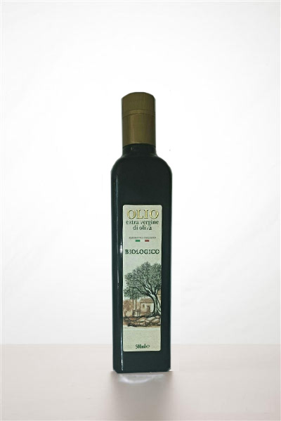 Olio Brisighella Biologico ml 500