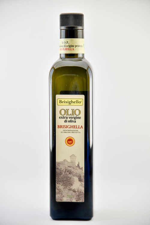 Olivenöl Brisighella D.O.P. ®