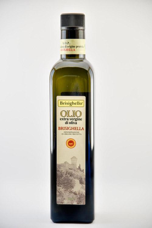 OLIVE OIL BRISHIGHELLA D.O.P ®